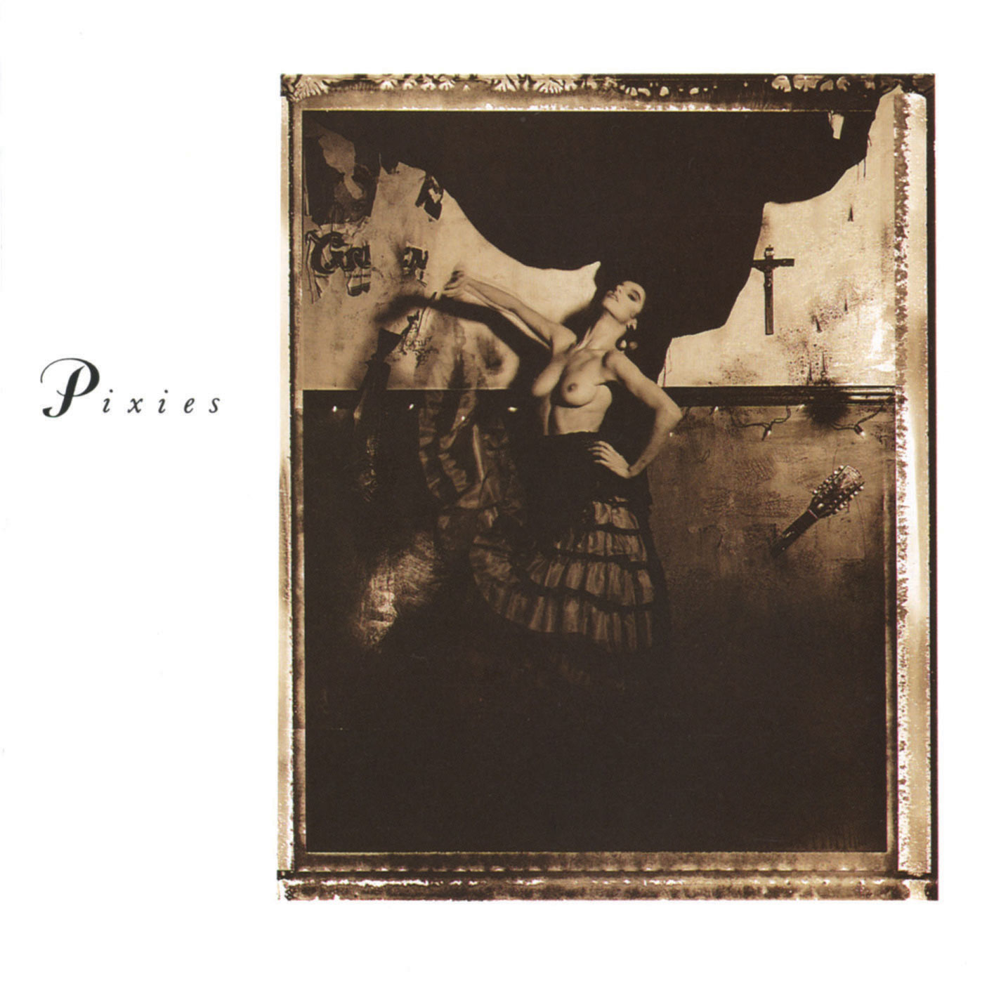 Surfer rosa & Come on pilgrim