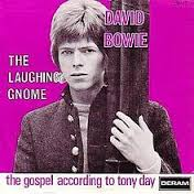 DAVID BOWIE. The Laughing Gnome