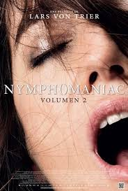 Nymphomaniac Vol. 2