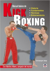 Manual basico Kick Boxing