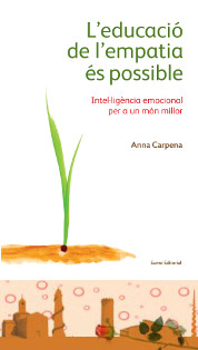 L'educació de l'empatia és possible, d'Anna Carpena