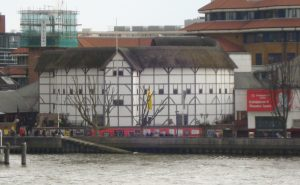 Shakespeare's Globe Theatre (Londres)